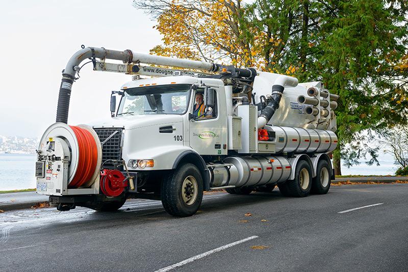 Vactor--Rodder-2110-Hydro-Excavator